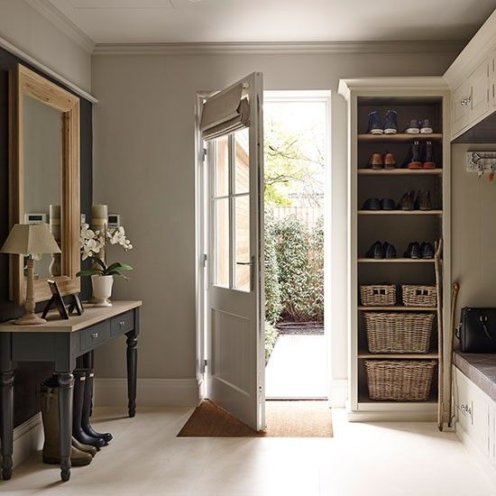 My Dream Home 8 Entryway And Front Hall Decorating Ideas: The Home That Made Me