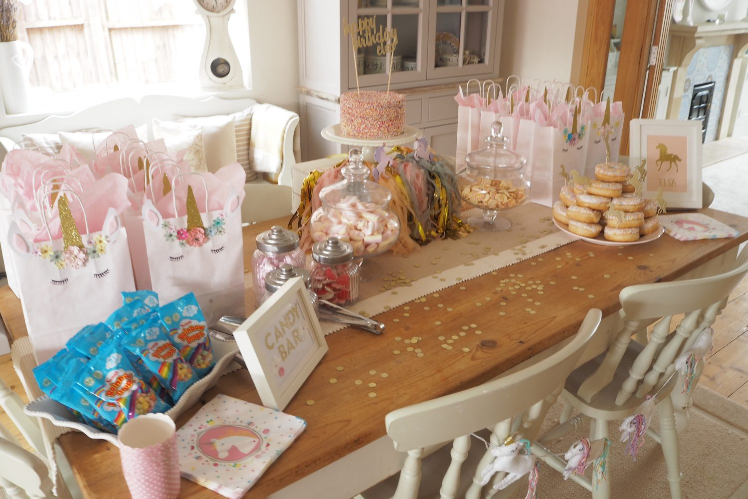 Birthday Decorations Home Bargains ~ Image Inspiration of ...