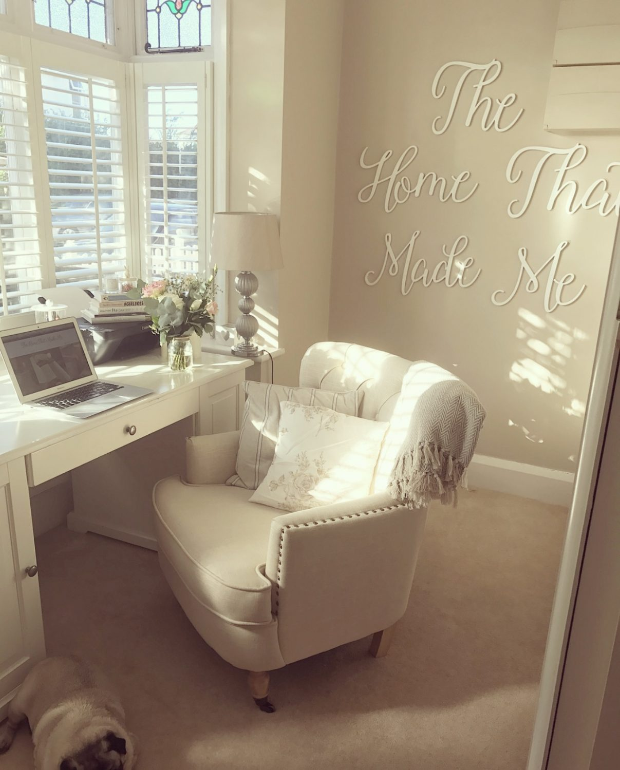 THTMM Interior Styling Workshop Weekend – The Home That Made Me