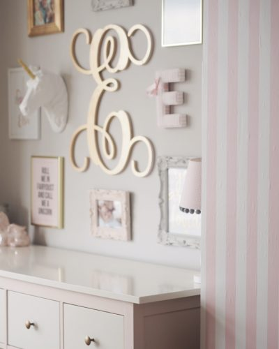 Using Stripes Within Interiors