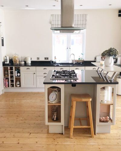 Home Tour Friday – Kitchen