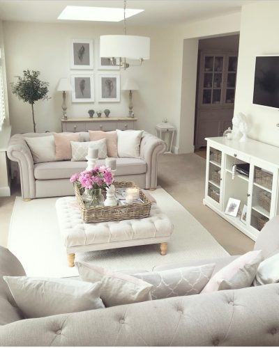 Affordable & Easy Ways To Give Your Home A New Look