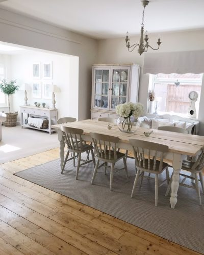 Home Tour Friday – Dining Room